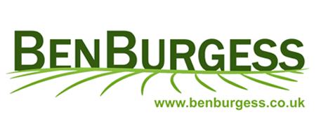 Ben Burgess