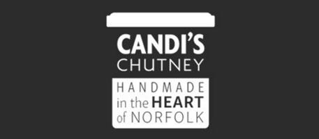 Candi's Chutney