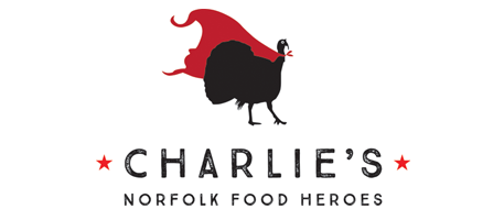 Charlie's Norfolk Food Heroes