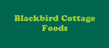 Blackbird Cottage Foods