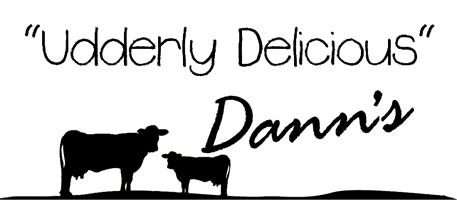 Dann's Ice Cream