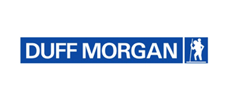 Duff Morgan – Main Sponsor