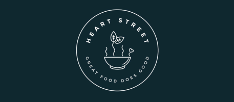 Heart Street Vegan