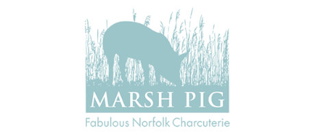 Marsh Pig