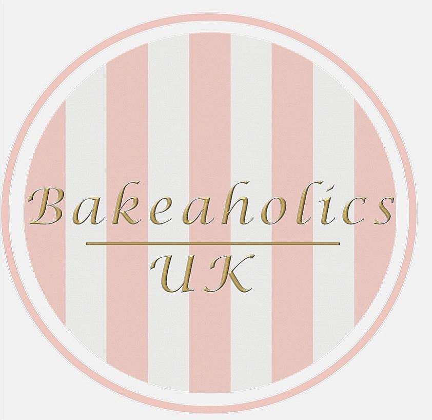 Bakeaholics UK